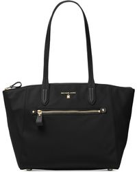 Michael Kors | Kelsey Medium Top-zip Tote | Lyst