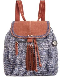 The Sak | Avalon Convertible Crochet Backpack, A Macy's Exclusive Style | Lyst