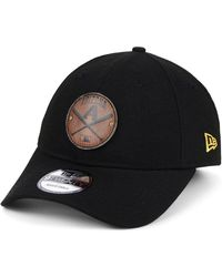 KTZ - Arizona Diamondbacks Cross Bats 9twenty Cap - Lyst