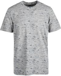 American Rag - Textured T-shirt, Created For Macy's - Lyst