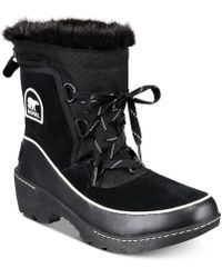 Sorel - Tivoli Iii Waterproof Winter Boots - Lyst