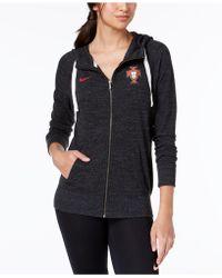 Nike - Sportswear Portugal Zip Hoodie - Lyst