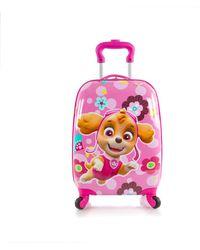 """Heys - Nickelodeon Paw Patrol 18"""" Spinner Suitcase - Lyst"""