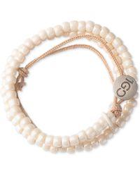 100 Good Deeds - Ivory Bracelet - Lyst