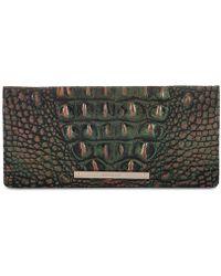 Brahmin - Ady Wallet Melbourne - Lyst