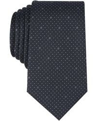 Perry Ellis - Men's Bantam Dot Tie - Lyst