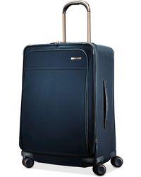 Hartmann - Metropolitan Medium Journey Expandable Spinner Suitcase - Lyst