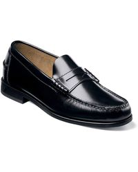 Florsheim - Shoes, Berkley Penny Loafers - Lyst