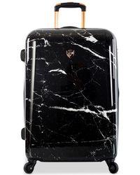 "Heys | Marquina 26"" Hardside Expandable Spinner Suitcase | Lyst"