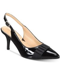 Adrienne Vittadini - Shandy Court Shoes - Lyst
