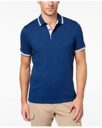 Michael Kors - Men's Logo Polo - Lyst