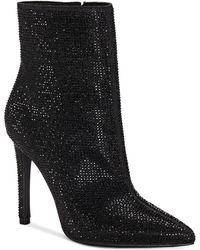 Jessica Simpson | Pelina Stretch Booties | Lyst