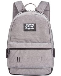 Superdry - Binder Montana Backpack - Lyst