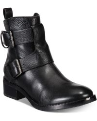 Gentle Souls - By Kenneth Cole Best Of Moto Boots - Lyst