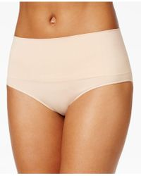 Spanx - Shaping Brief Ss0715 - Lyst