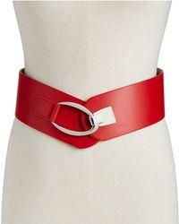 INC International Concepts - I.n.c. Interlocking-hook Stretch Belt, Created For Macy's - Lyst
