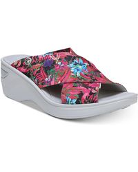 Bzees - Desire Sandals - Lyst