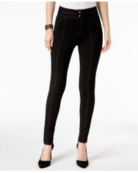 INC International Concepts - Skinny Pants - Lyst