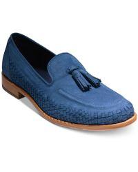 Cole Haan - Washington Grand Tassel Loafers - Lyst
