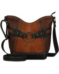 b.ø.c. - Brimfield Scoop Tulip Crossbody - Lyst