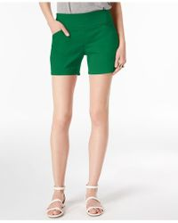 INC International Concepts - I.n.c. Pull-on Shorts, Created For Macy's - Lyst