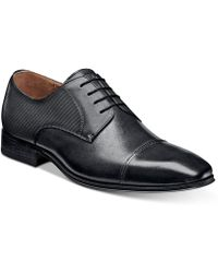 Florsheim - Calipa Cap-toe Oxfords, Created For Macy's - Lyst