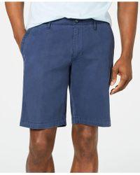 Tommy Bahama - Bedford Bay Stretch Corduroy Shorts - Lyst