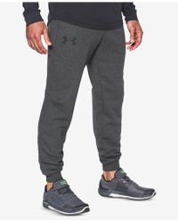 Under Armour - Men's Rival Joggers - Lyst