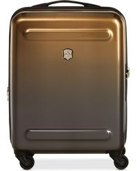 Victorinox - Etherius Gradient Global Carry-on Spinner Suitcase - Lyst