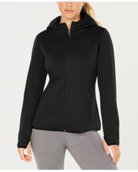 32 Degrees - Tech Fleece Zip Jacket - Lyst