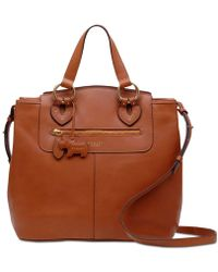 Radley | St. Dunstan's Multi-compartment Large Satchel | Lyst
