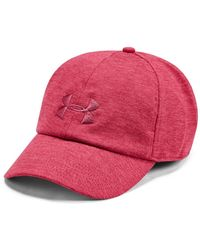 d1645b717a8 Under Armour - Twisted Renegade Free Fit Cap - Lyst
