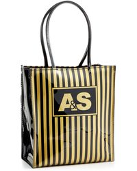 Macy's | Abraham & Stratus Lunch Tote, A Exclusive Style | Lyst