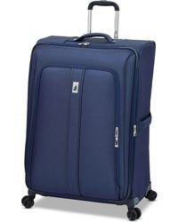 "London Fog - Knightsbridge Ii 29"" Expandable Spinner Suitcase - Lyst"