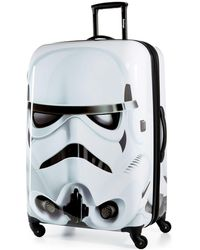 """American Tourister - Storm Trooper 28"""" Hardside Spinner Suitcase - Lyst"""