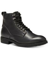 Eastland - Denali Leather Boots - Lyst