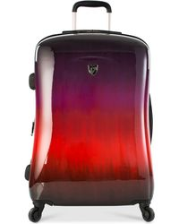 "Heys Ombré Sunset 26"" Hardside Spinner Suitcase"