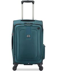 "Delsey - Helium Breeze 6.0 21"" Wheeled Carry-on Suitcase - Lyst"