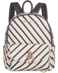 Betsey Johnson - Lip Service Small Backpack - Lyst