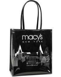 Macy's | Glitter Lunch Bag | Lyst
