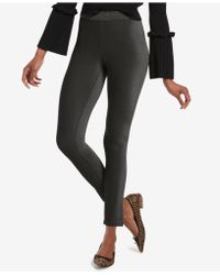 Hue - ® High-waist Corduroy Leggings - Lyst