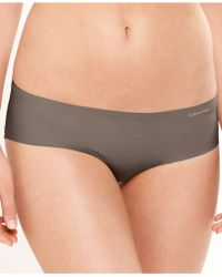 Calvin Klein | Invisibles Hipster D3429 | Lyst
