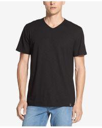 DKNY - Mercerized T-shirt - Lyst