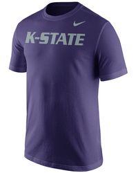 Nike Men's Kentucky Wildcats Fresh Trainer Hook T-Shirt Bgr1bLqcE