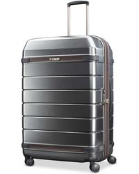 Hartmann - Century Extended-journey Expandable Spinner Suitcase - Lyst