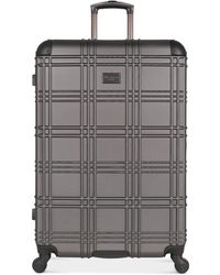 "Ben Sherman - Nottingham 28"" Lightweight Hardside Spinner Suitcase - Lyst"
