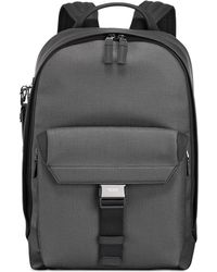 Tumi - Men's Morrison Coated Canvas Backpack - Lyst