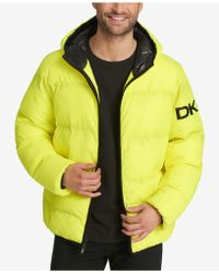 cc6f08dbaf64 Lyst - Michael Kors Down Packable Jacket for Men