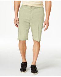 Tommy Bahama - Men's Havana Herringbone Shorts - Lyst