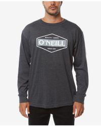 O'neill Sportswear - The Good Graphic T-shirt - Lyst